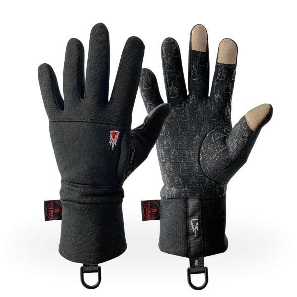 Gants photo WIND PRO LINER de THE HEAT COMPANY
