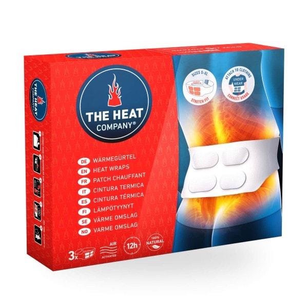 Heat Wraps