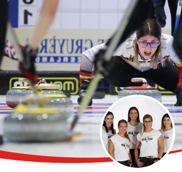 Curling Team Jentsch