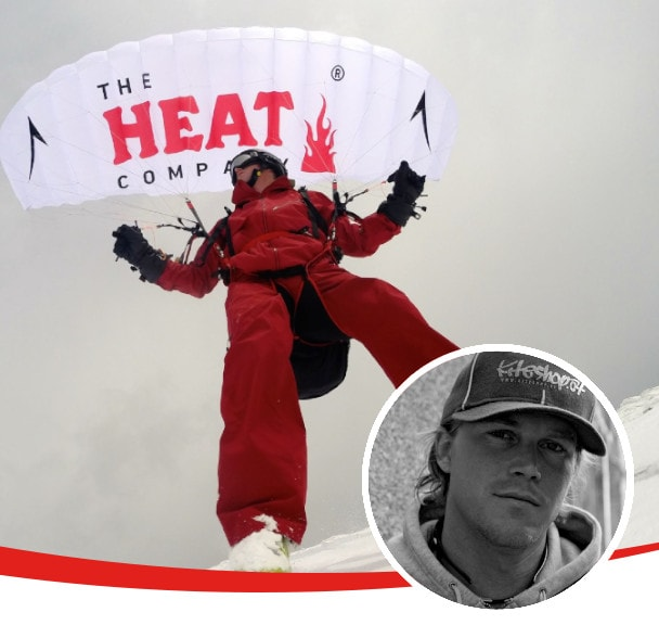 The Heat Company Hardy Brandstötter