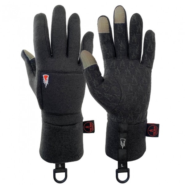Photography Gloves Made of Merino Wool: MERINO LINER PRO from THE HEAT COMPANY