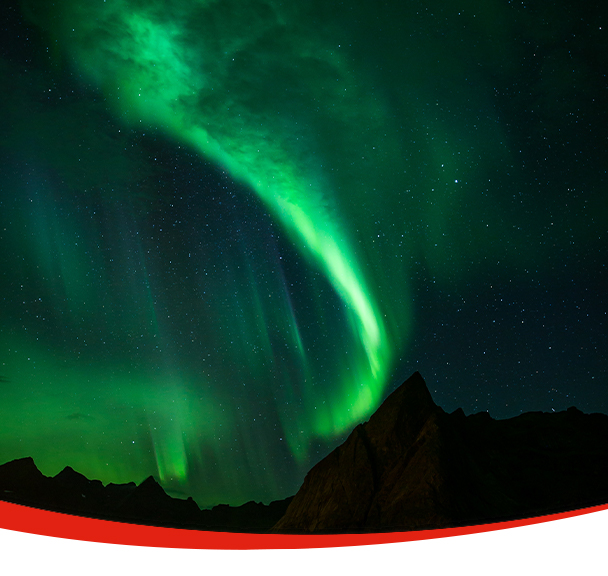 Northern Lights Photography on the Lofoten Islands: Top Spots and Insider Tips from a Pro