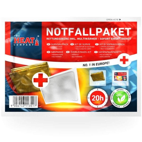 Notfallpaket