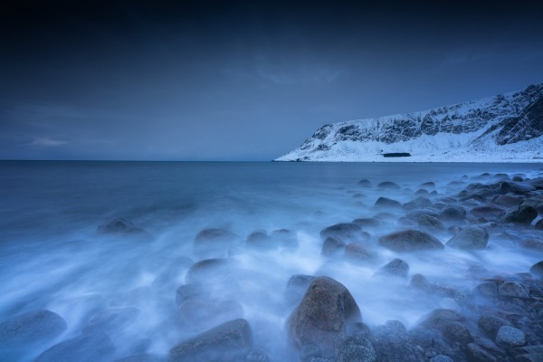 THE HEAT COMPANY Jens Kletttenheimer Norway Long Exposure