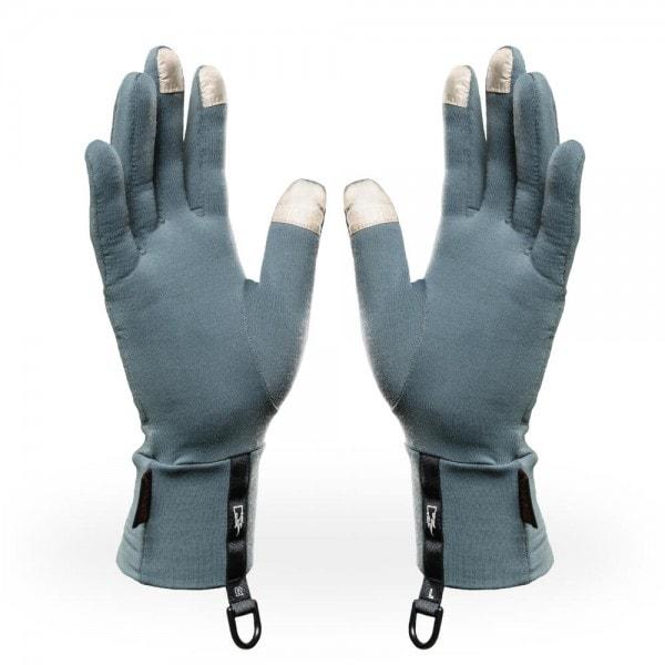 6d157714da0f72 Merino Liner: dünnster 1st Layer Handschuh | The HEAT Company®