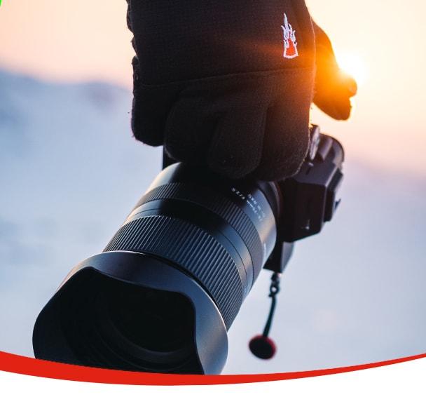 Fotohandschuhe - Die besten Handschuhe für Fotografen