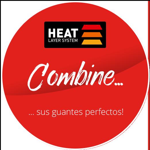 The Heat Company Header Stamp